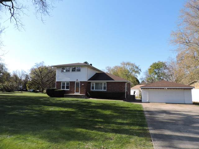300 Blackstone Avenue, Willow Springs, IL 60480 (MLS #10570866) :: The Wexler Group at Keller Williams Preferred Realty
