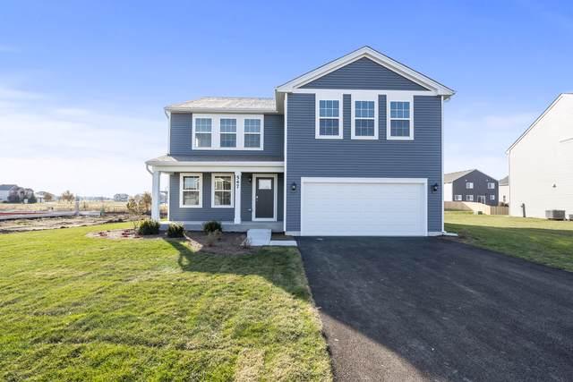 547 Colchester Drive, Oswego, IL 60543 (MLS #10570868) :: Baz Realty Network | Keller Williams Elite