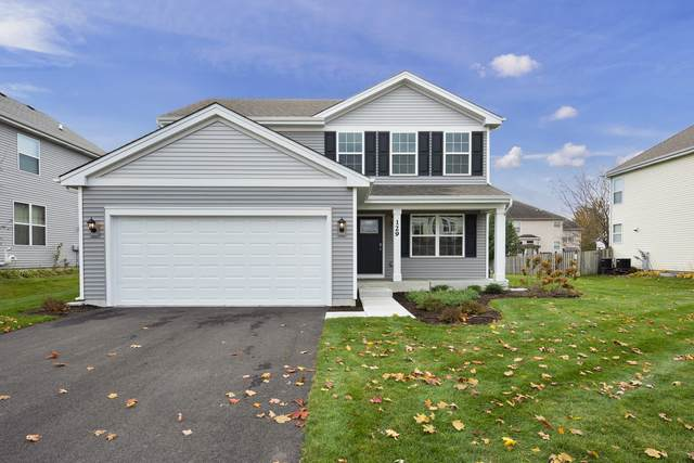 129 Linden Drive, Oswego, IL 60543 (MLS #10570883) :: Baz Realty Network | Keller Williams Elite