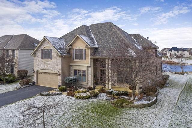436 Sycamore Lane, North Aurora, IL 60542 (MLS #10570902) :: Property Consultants Realty