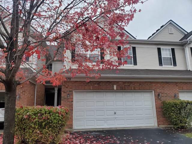 1670 Buckingham Drive #0, Des Plaines, IL 60016 (MLS #10570926) :: Property Consultants Realty