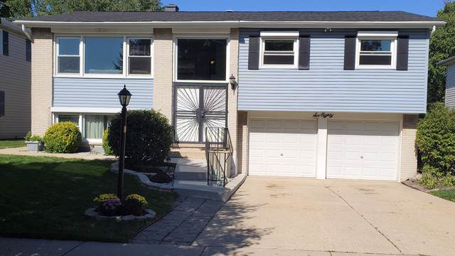 680 Waikiki Drive, Des Plaines, IL 60016 (MLS #10570927) :: Property Consultants Realty