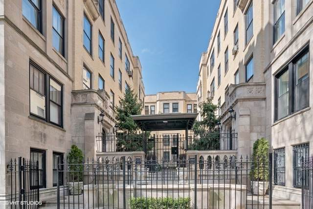 3604 N Pine Grove Avenue 2H, Chicago, IL 60613 (MLS #10570942) :: Baz Realty Network | Keller Williams Elite