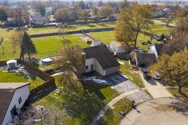 13855 W Stoneoak Way, Homer Glen, IL 60491 (MLS #10570944) :: The Wexler Group at Keller Williams Preferred Realty