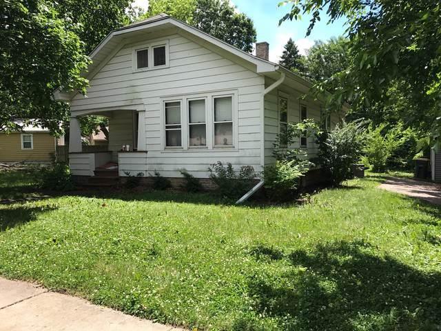 137 E Tyler Street, Oswego, IL 60543 (MLS #10570946) :: Baz Realty Network | Keller Williams Elite