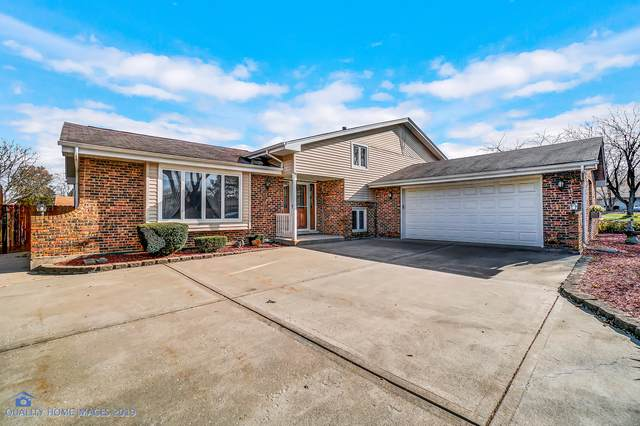 14513 S Canvasback Court, Homer Glen, IL 60491 (MLS #10570948) :: Baz Realty Network | Keller Williams Elite