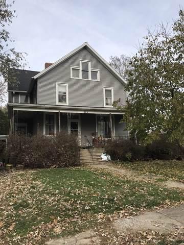 122 W Van Buren Street, Ottawa, IL 61350 (MLS #10570952) :: Berkshire Hathaway HomeServices Snyder Real Estate