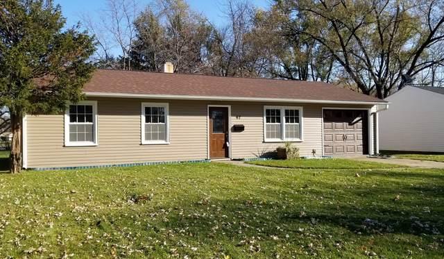 67 Hubbard Way, Montgomery, IL 60538 (MLS #10570973) :: Baz Realty Network | Keller Williams Elite