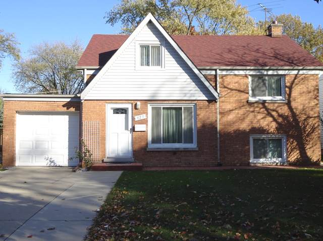 429 S Gilbert Avenue, La Grange, IL 60525 (MLS #10570976) :: The Wexler Group at Keller Williams Preferred Realty