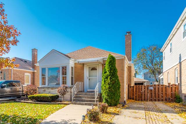 5036 N Mont Clare Avenue, Chicago, IL 60656 (MLS #10571001) :: The Wexler Group at Keller Williams Preferred Realty