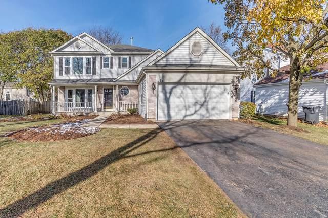 124 Jansen Lane, Vernon Hills, IL 60061 (MLS #10571003) :: Helen Oliveri Real Estate