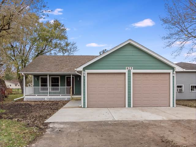 925 N Latham Street, Sandwich, IL 60548 (MLS #10571042) :: The Wexler Group at Keller Williams Preferred Realty
