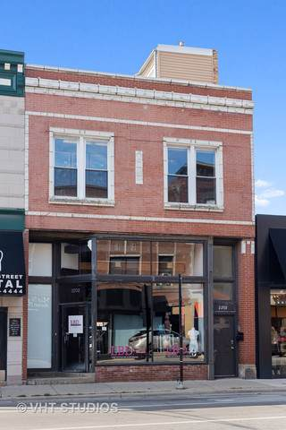 2202 N Halsted Street, Chicago, IL 60614 (MLS #10571066) :: John Lyons Real Estate