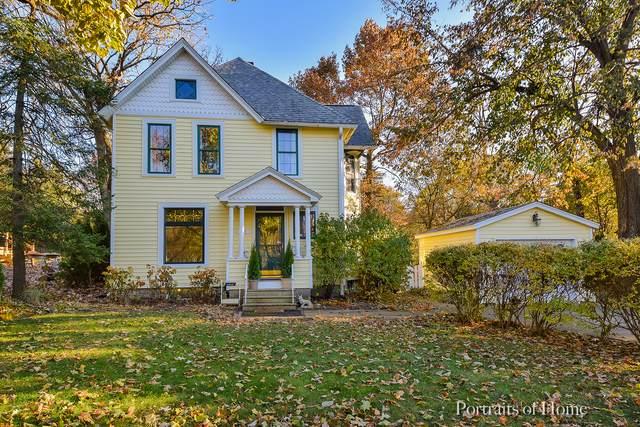 715 Indiana Avenue, St. Charles, IL 60174 (MLS #10571092) :: Ryan Dallas Real Estate