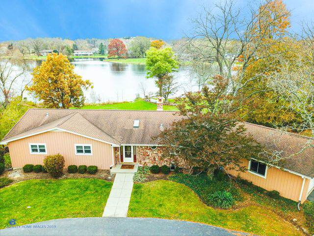124 S Ela Road, Barrington, IL 60010 (MLS #10571102) :: Property Consultants Realty