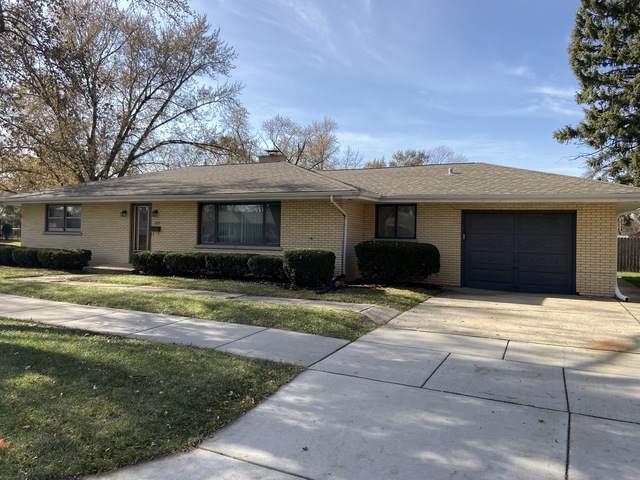 709 Read Street, Lockport, IL 60441 (MLS #10571160) :: Century 21 Affiliated