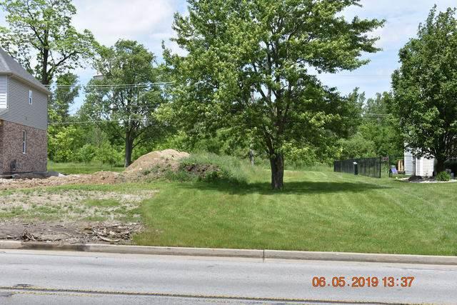 31 W Richton Road, Crete, IL 60417 (MLS #10571162) :: Berkshire Hathaway HomeServices Snyder Real Estate