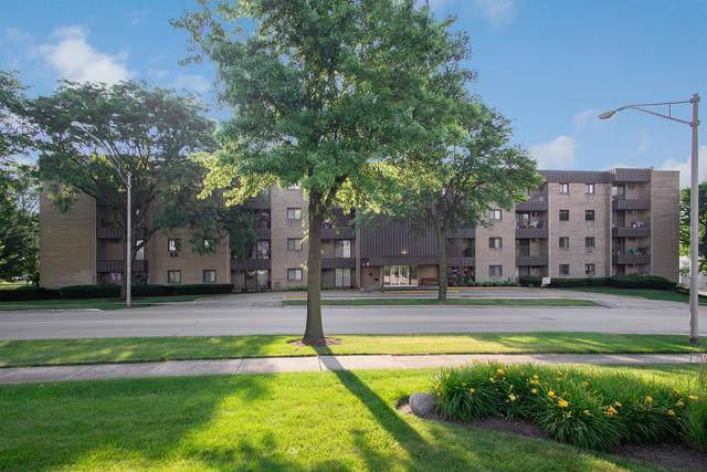 1133 S Finley Road #206, Lombard, IL 60148 (MLS #10571170) :: Lewke Partners