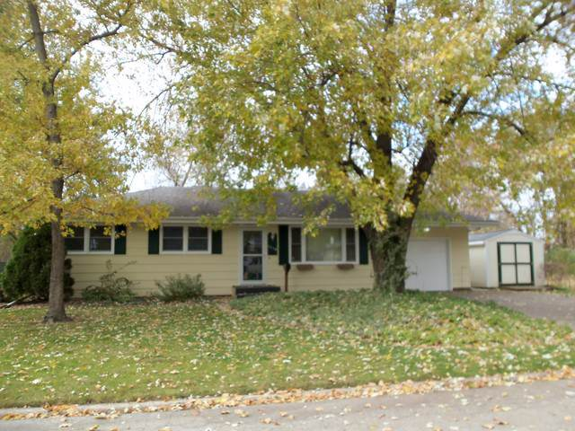1112 Price Street, Morris, IL 60450 (MLS #10571195) :: Ryan Dallas Real Estate