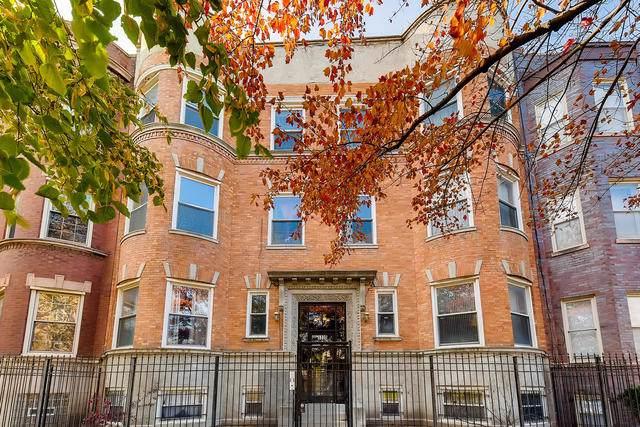 5330 S Prairie Avenue 3S, Chicago, IL 60615 (MLS #10571205) :: Baz Realty Network | Keller Williams Elite