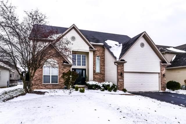 703 Lake Ridge Drive, South Elgin, IL 60177 (MLS #10571256) :: The Wexler Group at Keller Williams Preferred Realty