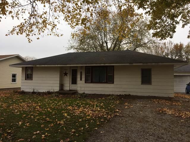 565 E Grove Street, Sheldon, IL 60966 (MLS #10571257) :: Helen Oliveri Real Estate