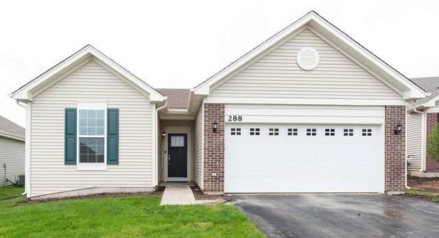 288 Monarch 203 Lane, Volo, IL 60020 (MLS #10571284) :: Property Consultants Realty
