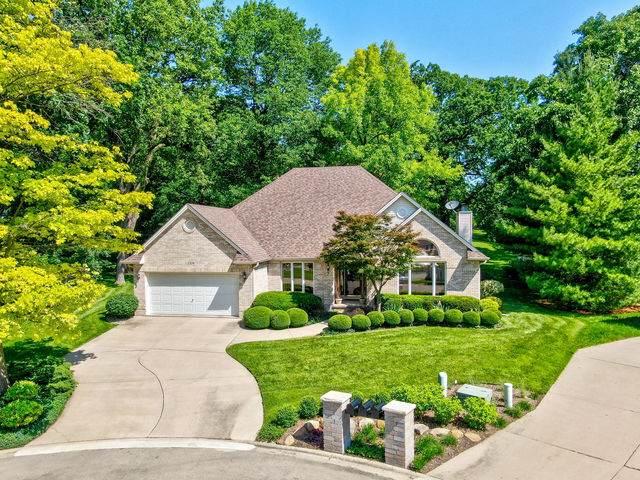2326 Cherie Court, Ottawa, IL 61350 (MLS #10571286) :: Berkshire Hathaway HomeServices Snyder Real Estate