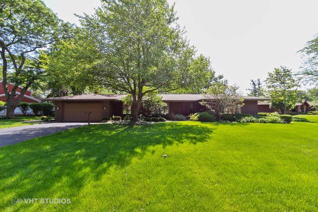 120 Graymoor Lane, Olympia Fields, IL 60461 (MLS #10571304) :: BNRealty