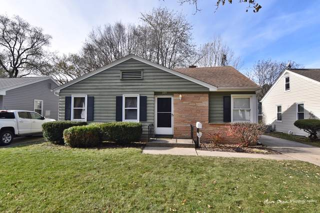 329 S Elmwood Drive, Aurora, IL 60506 (MLS #10571312) :: Property Consultants Realty
