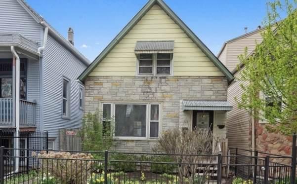 1920 N Sawyer Avenue, Chicago, IL 60647 (MLS #10571322) :: Berkshire Hathaway HomeServices Snyder Real Estate