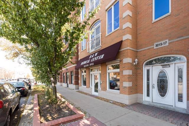 3017 Ashland Avenue 1N, Chicago, IL 60657 (MLS #10571323) :: Baz Realty Network | Keller Williams Elite