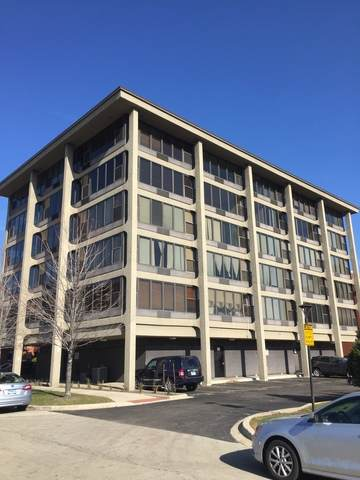 345 E Eastgate Place #407, Chicago, IL 60616 (MLS #10571337) :: Touchstone Group