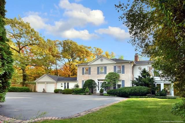 1000 Walden Road, Lake Forest, IL 60045 (MLS #10571347) :: Lewke Partners
