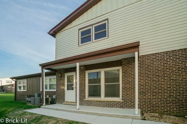 19535 116th Avenue B, Mokena, IL 60448 (MLS #10571357) :: Berkshire Hathaway HomeServices Snyder Real Estate