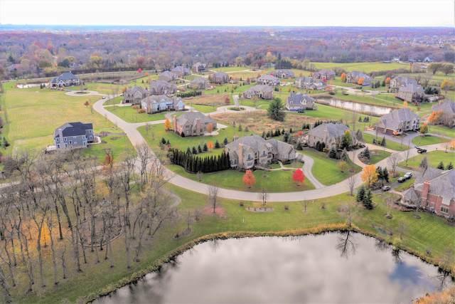 22439 N Greenmeadow Drive, Kildeer, IL 60047 (MLS #10571359) :: Helen Oliveri Real Estate