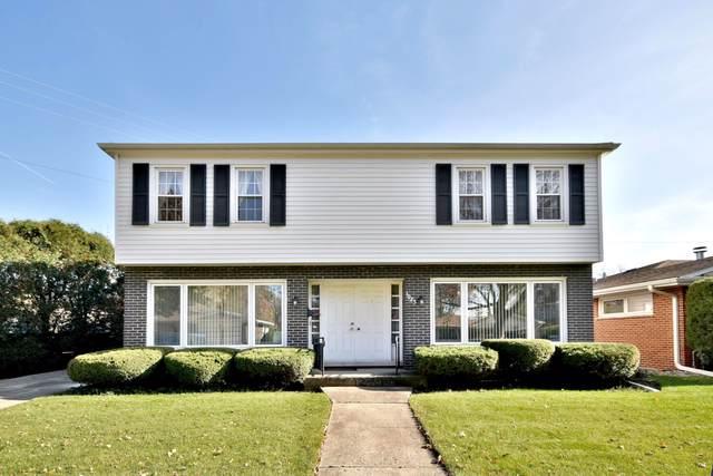 1025 Fortuna Avenue, Park Ridge, IL 60068 (MLS #10571364) :: Property Consultants Realty