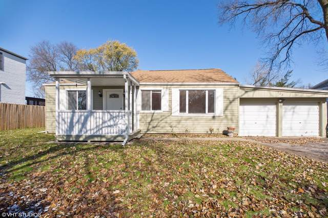 123 E Gregory Avenue, Mount Prospect, IL 60056 (MLS #10571372) :: Century 21 Affiliated