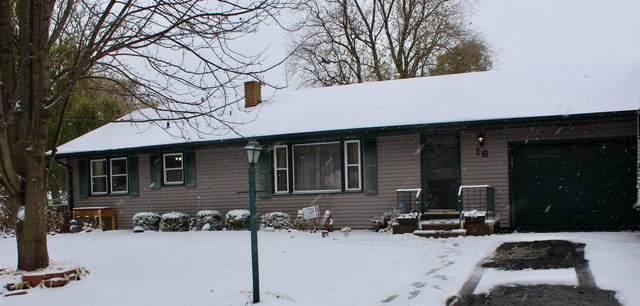 16 Durell Drive, Kankakee, IL 60901 (MLS #10571394) :: Ryan Dallas Real Estate