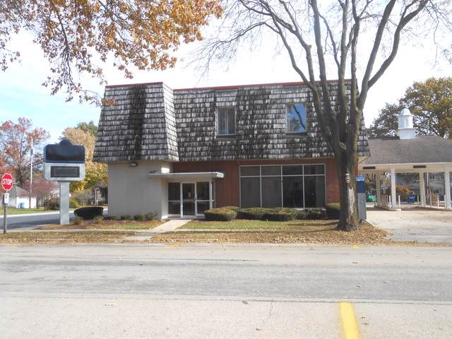 606 Depot Street, Mazon, IL 60444 (MLS #10571396) :: Property Consultants Realty