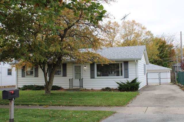 907 Cove Avenue, Lockport, IL 60441 (MLS #10571430) :: Century 21 Affiliated