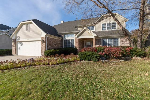 1261 Thorndale Lane, Lake Zurich, IL 60047 (MLS #10571437) :: The Wexler Group at Keller Williams Preferred Realty