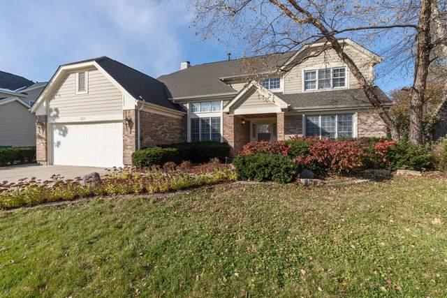 1261 Thorndale Lane, Lake Zurich, IL 60047 (MLS #10571437) :: Helen Oliveri Real Estate