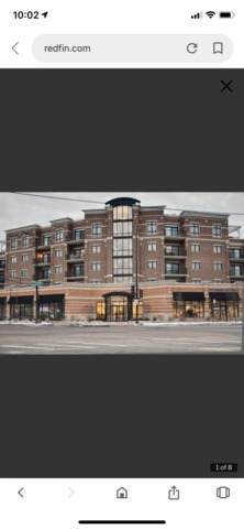 5588 N Lincoln Avenue #405, Chicago, IL 60625 (MLS #10571443) :: The Mattz Mega Group