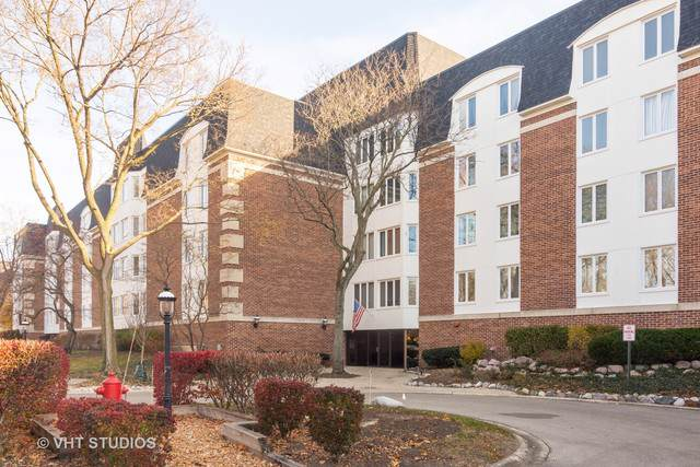 250 Lake Boulevard #245, Buffalo Grove, IL 60089 (MLS #10571452) :: Berkshire Hathaway HomeServices Snyder Real Estate