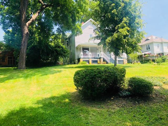 505 Buell Avenue, Joliet, IL 60435 (MLS #10571456) :: Berkshire Hathaway HomeServices Snyder Real Estate
