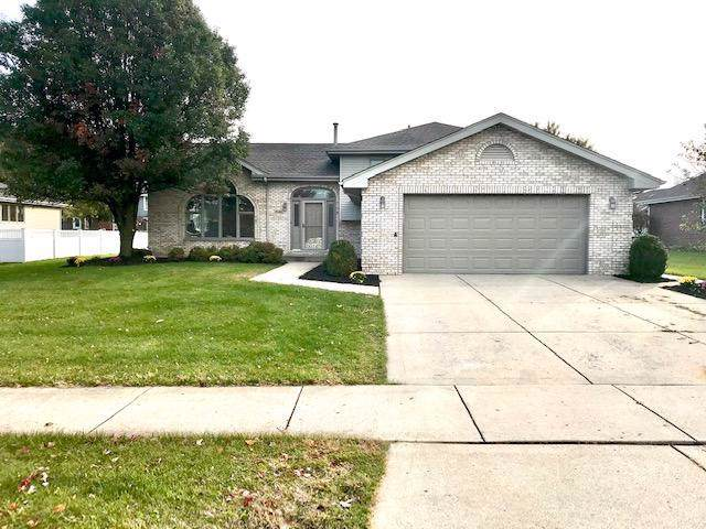19411 Kevin Avenue, Mokena, IL 60448 (MLS #10571472) :: Berkshire Hathaway HomeServices Snyder Real Estate