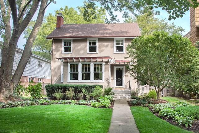 1103 Ash Street, Winnetka, IL 60093 (MLS #10571535) :: Angela Walker Homes Real Estate Group