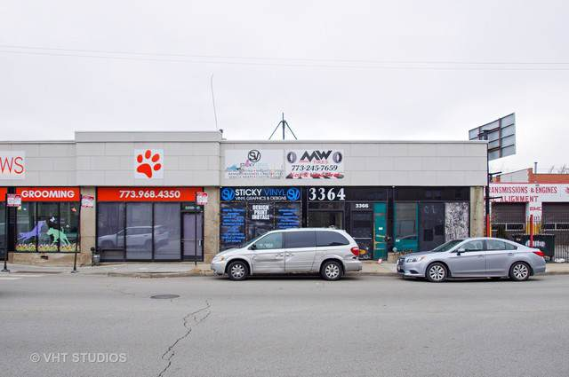 3366 Pulaski Road, Chicago, IL 60641 (MLS #10571560) :: Ani Real Estate