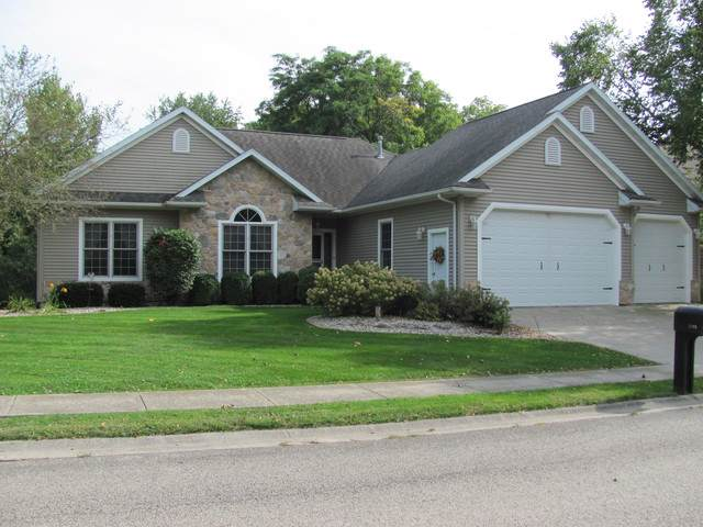 1385 Fremont Avenue, Morris, IL 60450 (MLS #10571566) :: Ryan Dallas Real Estate